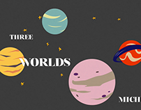 The 3 Movies of Michel Gondry