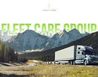 FLEET CARE GROUP - logistics corporate site