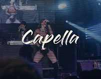 Capella Music Festival 2017