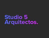 Studio 5 Arquitectos