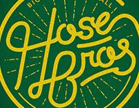 3 hour logo - HoseBros