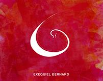 Exequiel Bernard - Album Cover - Tapa de disco