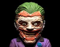 Joker, 'Death Of The Family'