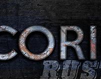 CORICA Rust typo