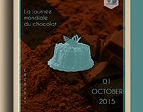 Journée mondiale du chocolat 2015