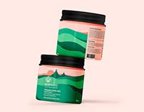 Malnova — Branding & Package design