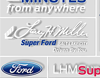 Sales Event: Larry H. Miller Super Ford