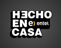 MITOECOLOGIA CHILENA, CONCURSO HECHO EN CASA ENTEL