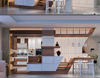 Kitchen Design - sanandaj