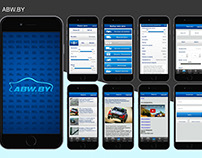 Mobile app | ABW.by