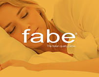 FABE - Corporate, Website and Illustration design