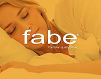 FABE - Corporate, Website and Illustartion design