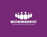 Westheimer Dentist | Logo Design