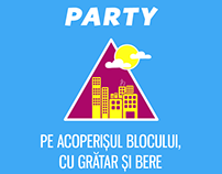 PARTYtura | PARTY cu... | 2016