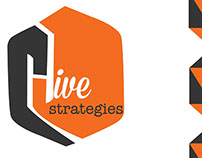 Hive Strategies - Identidade Visual