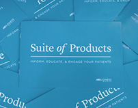 Product Suite Booklet