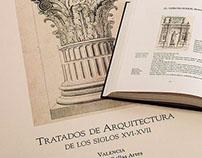 Tratados de Arquitectura