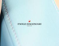 Paolo Dagomari. Barbershop furniture catalogue