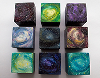 Cosmic Space Cubes