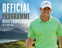 Irish Open Programme 2015