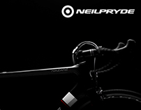 Neil Pryde Bikes - 2015 Collection