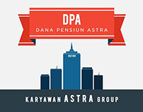Dana Pensiun Astra Motion Graphics