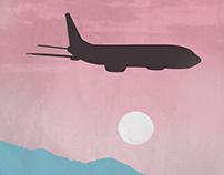 Halsey - Badlands Air