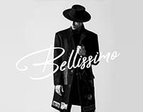 Bellissimo // Branding Project