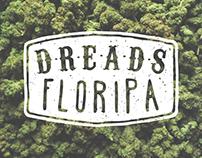 Branding Dread Floripa