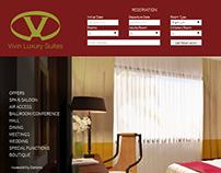 WordPress Theme for 5 Star Hotel Website