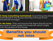Household Manager