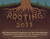 Rooting 2017 Poster