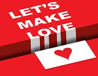 Let's Make Love ♥