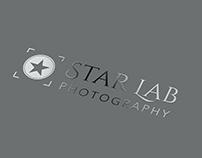 Star lab Logo redesign