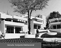 Conjunto Habitacional Gerusia