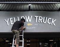Yellow Truck Coffee Bogor