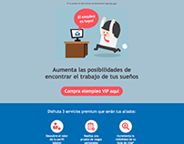 Email Marketing: Animated GIF