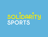 Solidarity Sports - Brand Identity