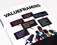Book illustrations 'ValueFraming'