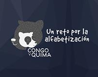 Congo y Quima
