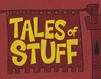 Stills - Tales of Stuff