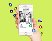 CF Hero app