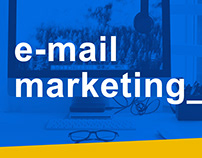 Cetrel | E-mails marketing