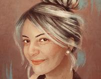 Renata | Portrait