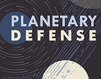 Planetary Defense Coordination Office Posters