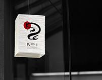 Koi Fish Restaurant