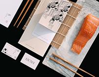 Kiyoshi / Sushi & Sake Bar