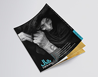 Magazine about design in the Middle East