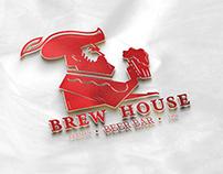 布鲁格德国啤酒屋