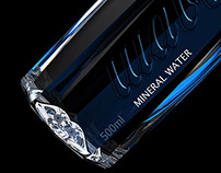 WAVES Mineral water